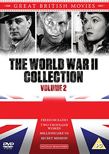 World War 2 collection Vol 2