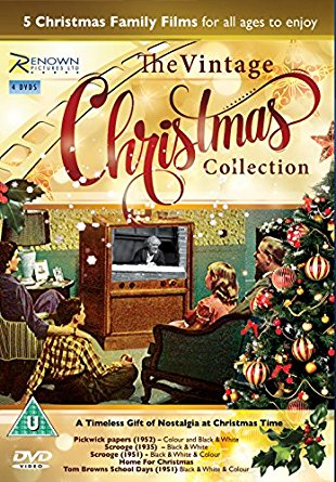 Vintage Christmas.The Vintage Christmas Collection